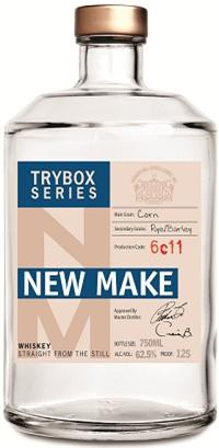 Trybox Series Whiskey New Make